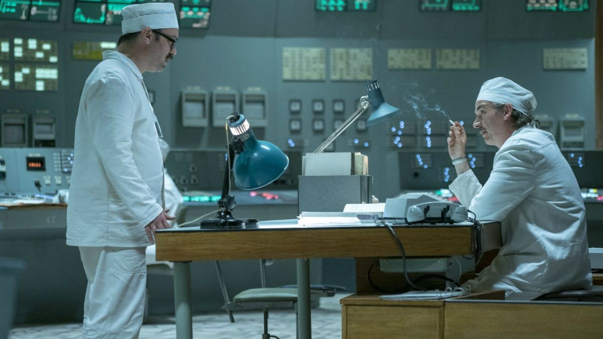 Chernobyl – Episode 5 'Vichnaya Pamyat' REVIEW | Cultured