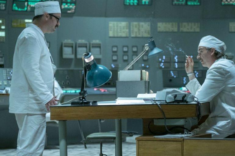 chernobyl vichnaya pamyat Vichnaya Pamyat Paul Ritter Robert Emms