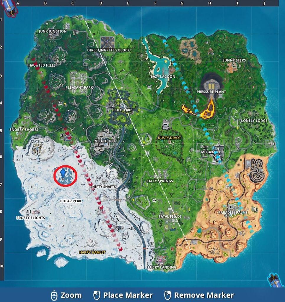 94 map 1