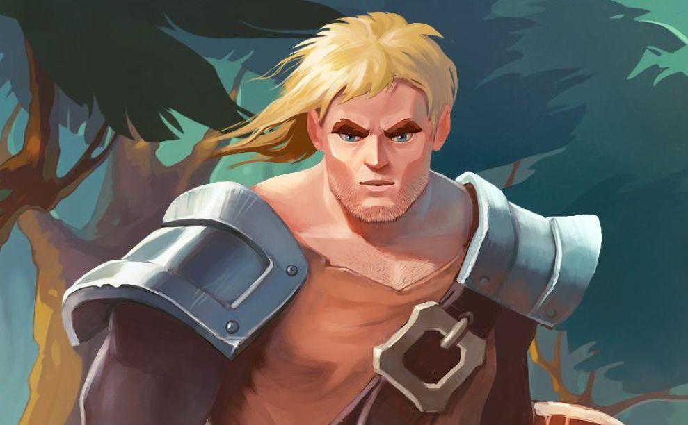 Braveland game