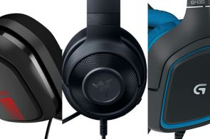 Cheap Gaming Headsets