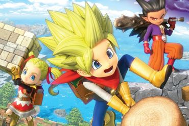 Dragon Quest Builders 2 Switch review 1