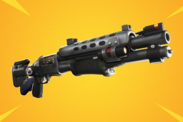Fortnite Tactical Legendary Shotgun