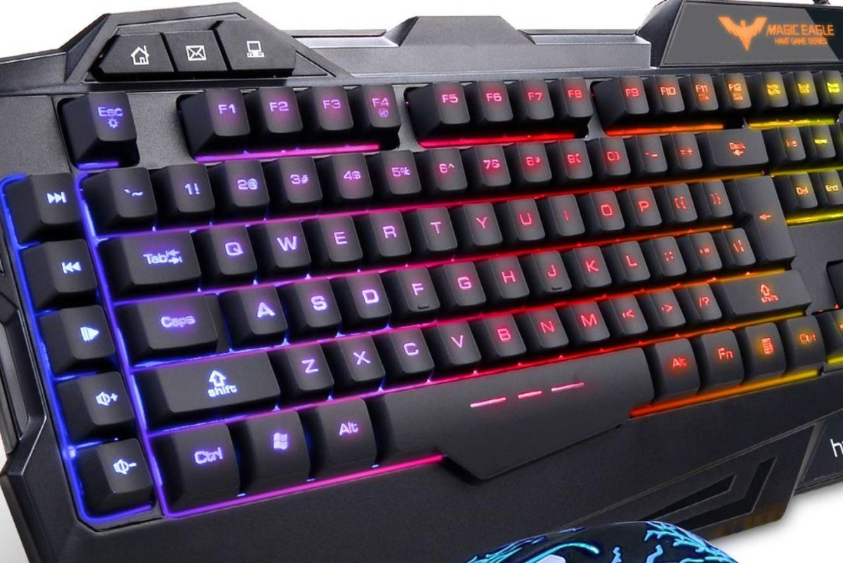 15 Best Cheap Gaming Keyboards That Won't Break The Bank