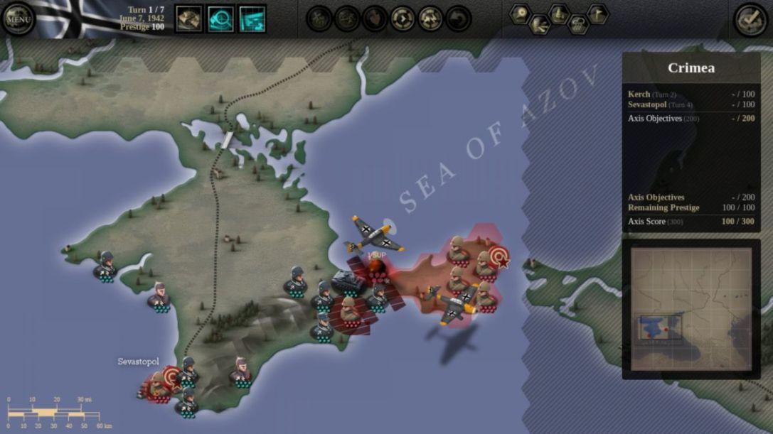 Unity of Command