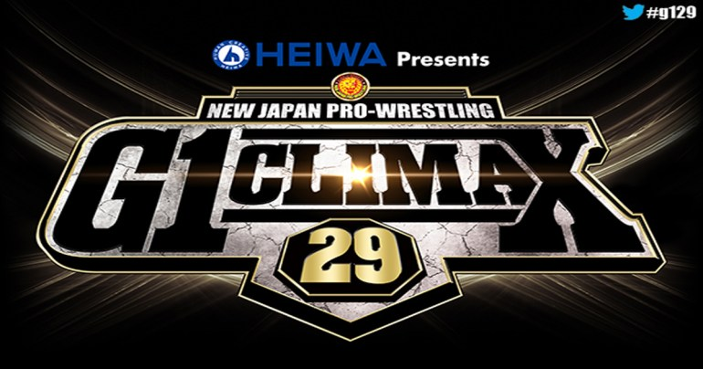 G1 Climax 2019