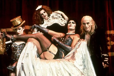 five great movie musicals