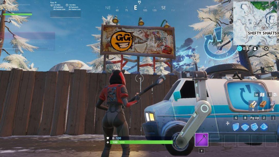 Fortnite Billboards 3