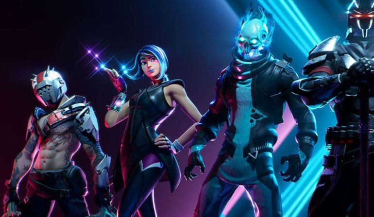 Fortnite Season X Map All The Changes From Week To Week