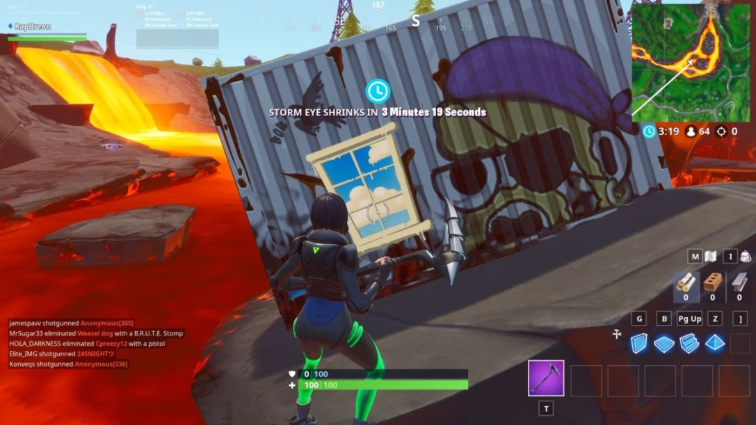 Fortnite Window Containers 4