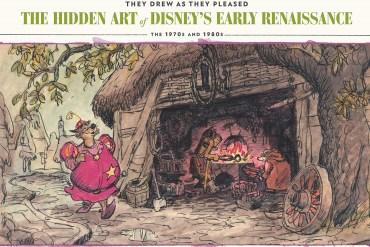 disney's early renaissance