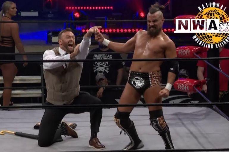 NWA TV