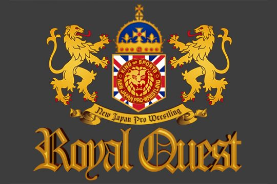 Huge NJPW Main Event Confirmed For RPW Summer Sizzler