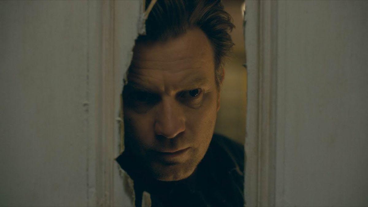 Trailer: Ewan McGregor in The Shining sequel, Doctor Sleep