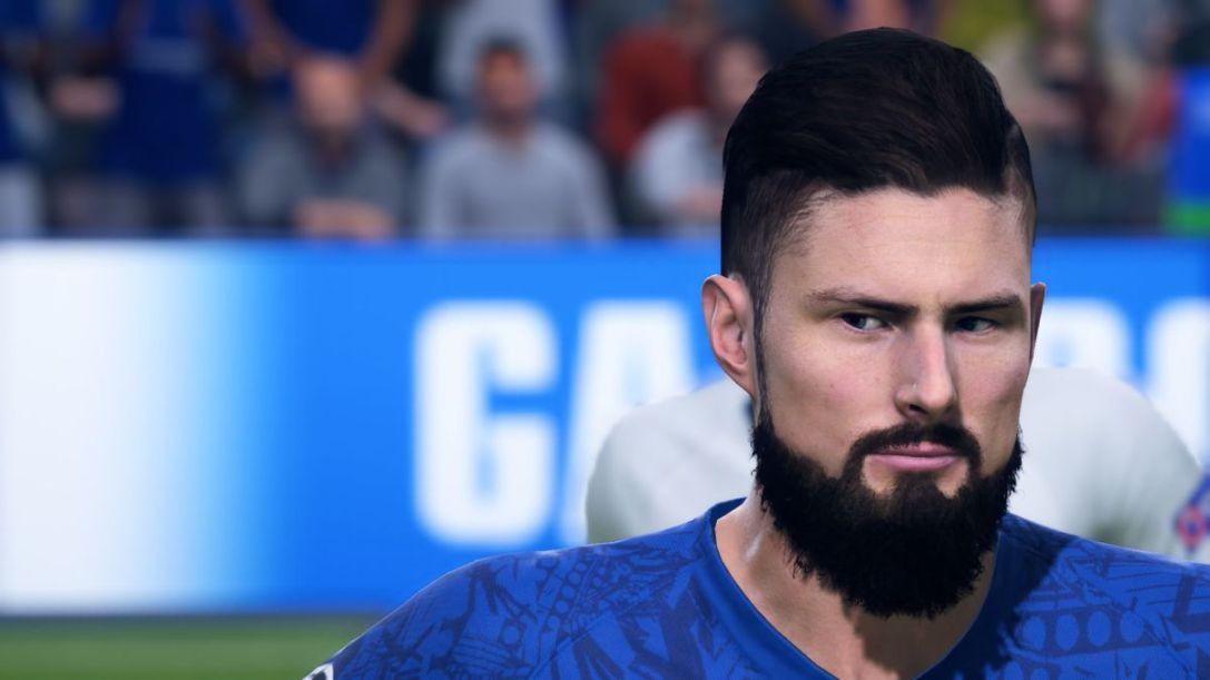 FIFA 20 Giroud