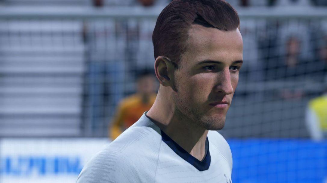 Spurs FIFA 20