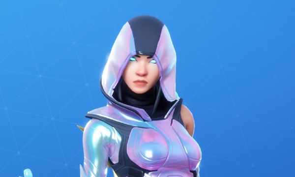 How To Get The Fornite Samsung Glow Skin   Cultured Vultures