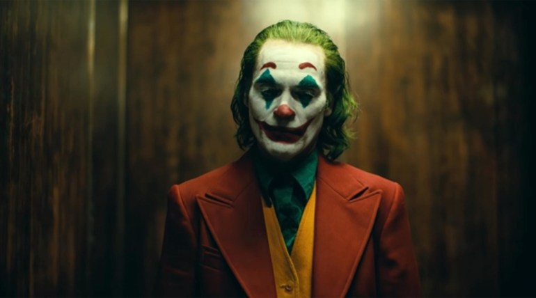 Joker S Score On Rotten Tomatoes Takes A Dip After Tiff Early Reviews Cultured Vultures