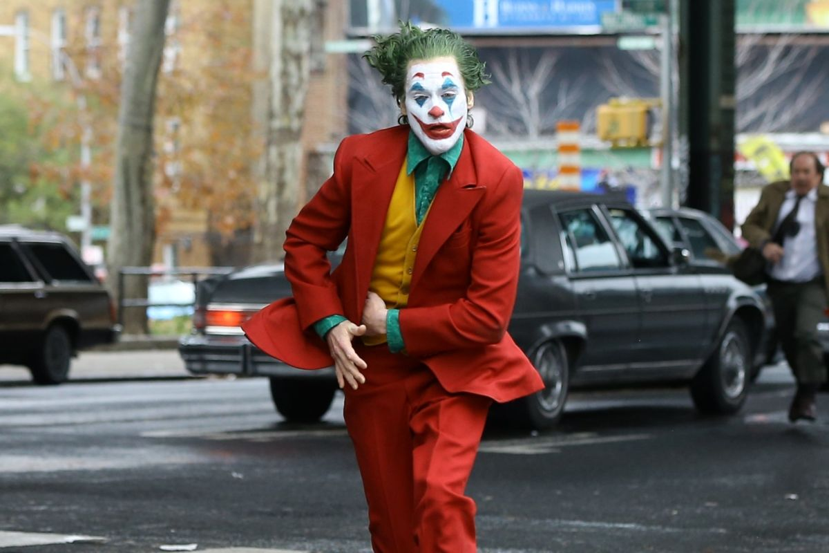 Joker: plot, cast, music, trailer and release date