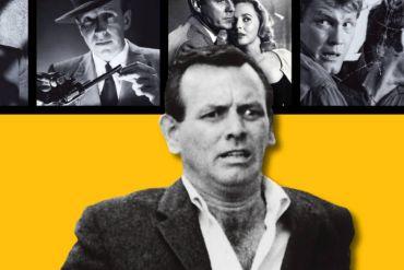 TV noir book