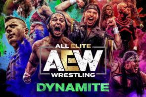 AEW: Dynamite