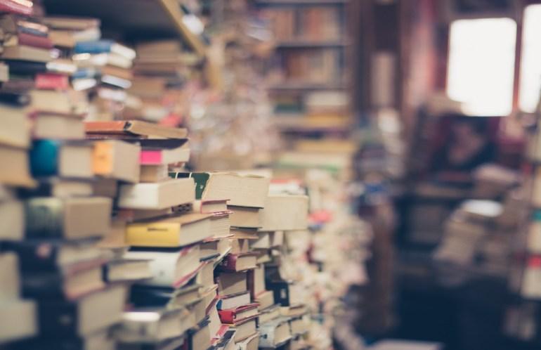 book collector