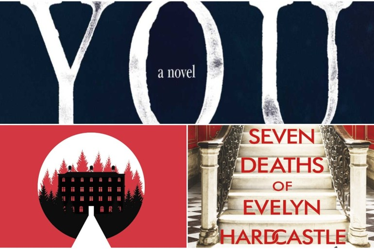 10 best crime/thrillers