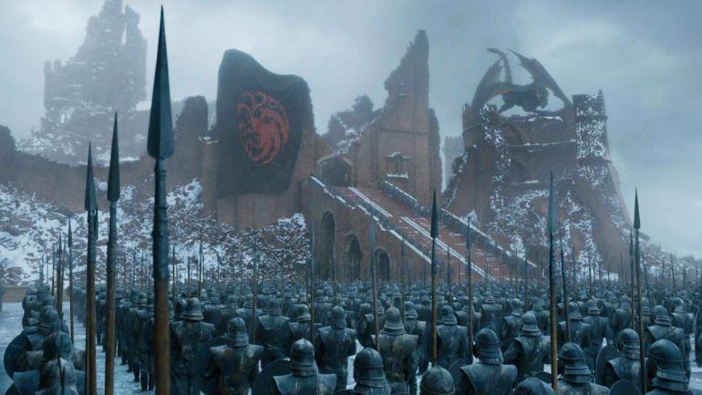 Resultado de imagen de house of dragon