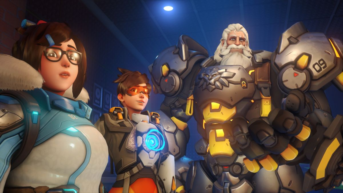Could Diablo and Overwatch Be Getting TV Shows?