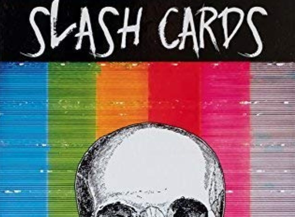 Slash Cards