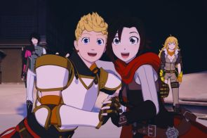 rwby pomp and circumstance