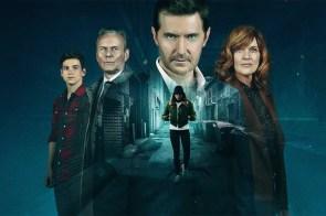 Netflix The Stranger