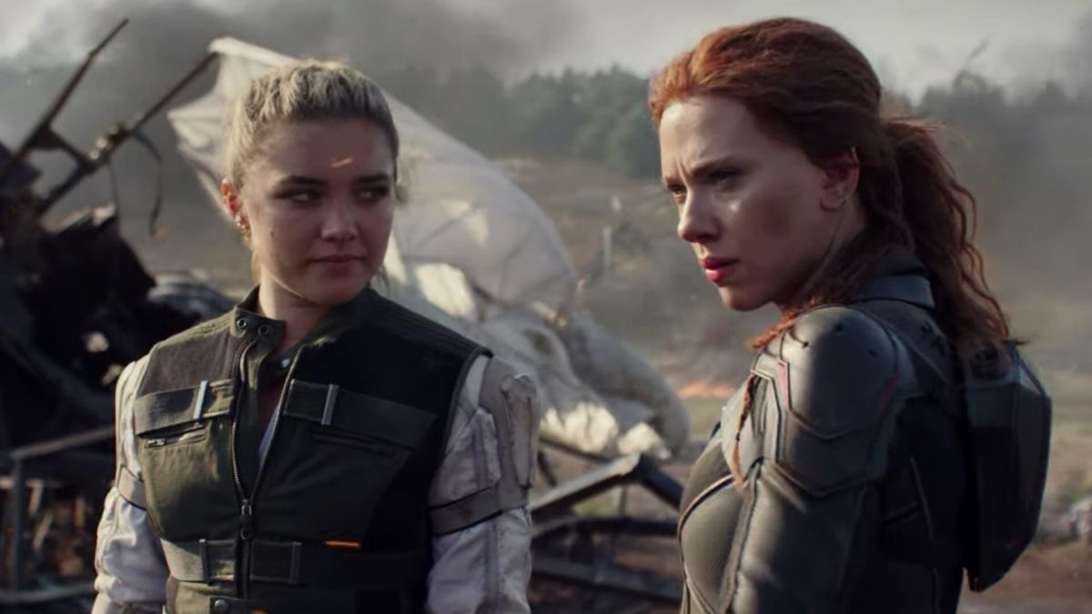 Florence Pugh Pumps the Brakes On Future Black Widow Films