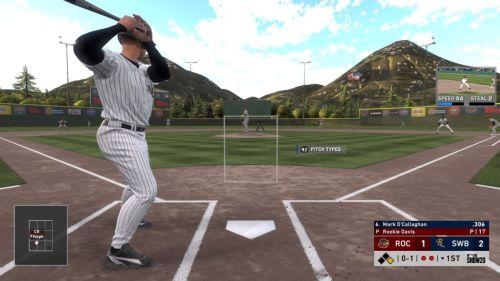 MLB Batting