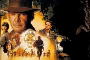 The Kingdom of The Crystal Skull (2008)