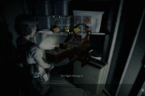 Resident Evil 3 Dot Sight 2