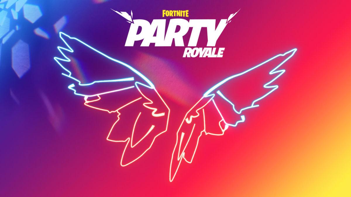Fortnite sets up Steve Aoki, deadmau5 for Friday's concert