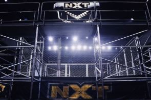 NXT Fight Pit