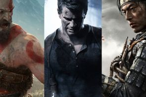 Best PS4 Exclusives