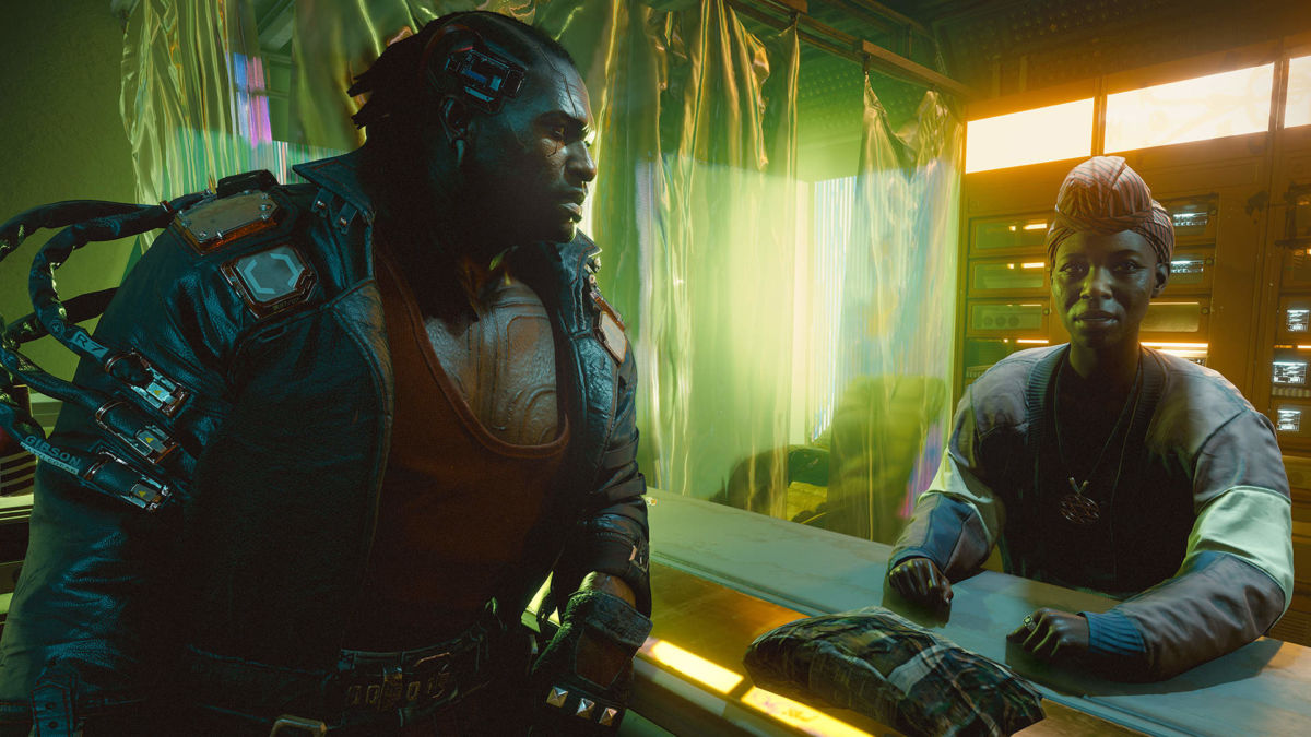 Cyberpunk 2077 Star Keanu Reeves Has Played The Game And Loves It