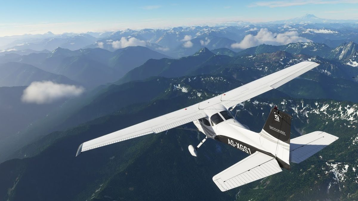 Microsoft Flight Simulator launches August 18 with pricey special editions