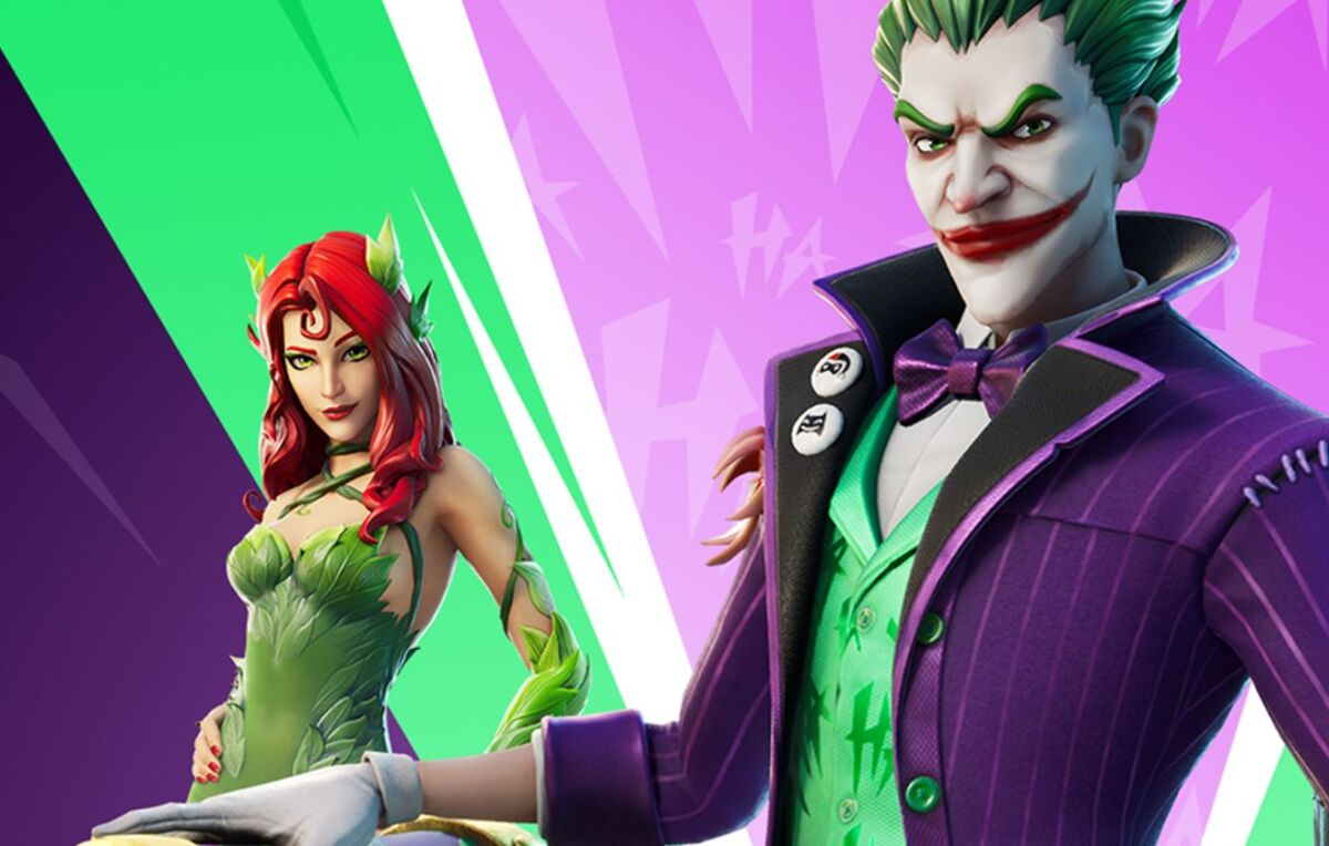 Fortnite How To Get The Joker Skin Last Laugh Bundle 🚀 discover all about this dc fortnite outfit ‎✅ all information about the joker skin here at ④nite.site. the joker skin last laugh bundle