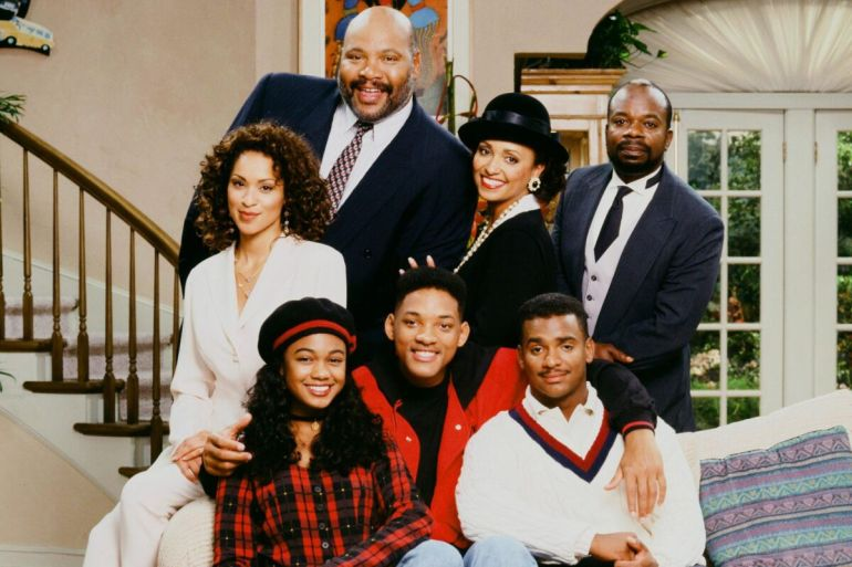 the fresh prince of bel-air will smith