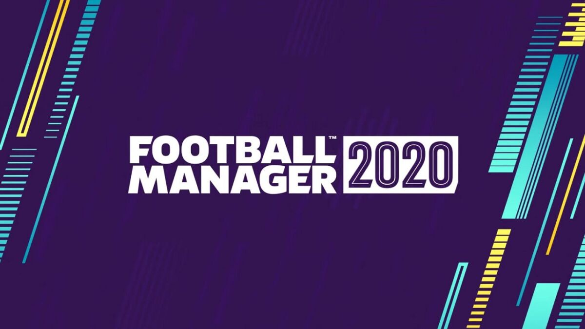 Football Manager 2020 Debuts On Epic Games Store, Free This Week