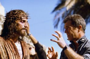 The Passion of the Christ Mel Gibson Jim Caviezel