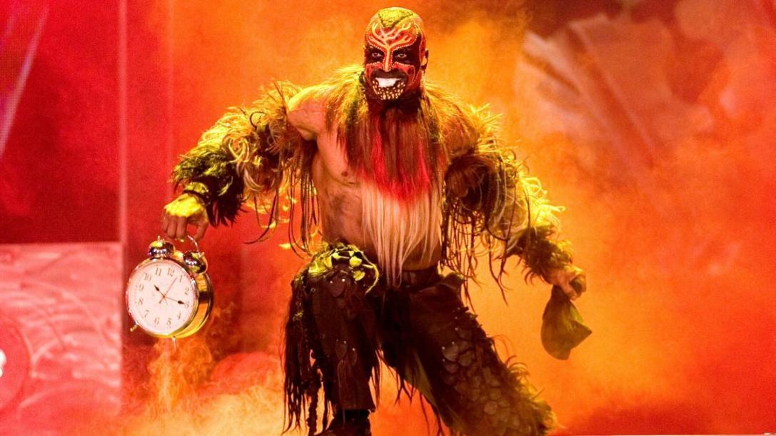 Boogeyman WWE