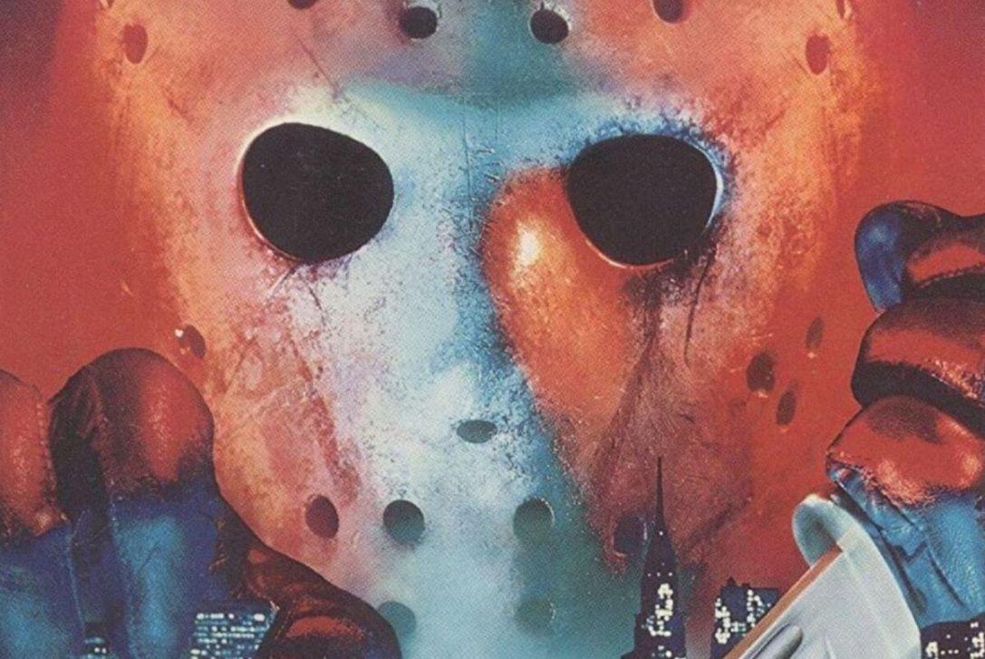 Friday the 13th Part VIII: Jason Takes Manhattan (1988)