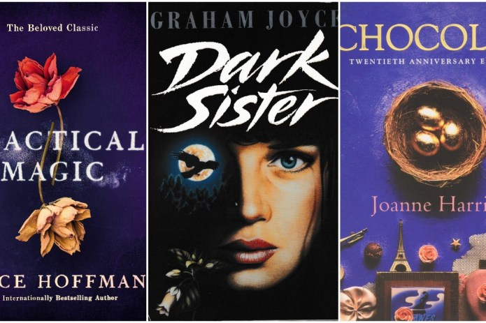 10 Witch Books To Put A Spell On You