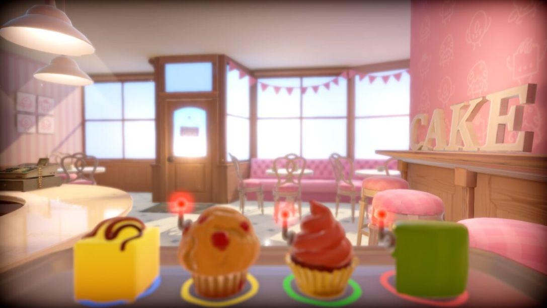 Cake Bash review