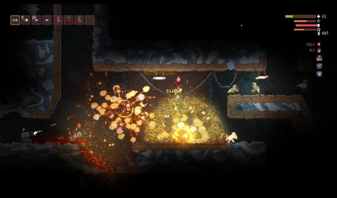 Noita game review